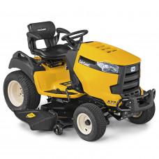 Садовый трактор косилка Cub Cadet XT3 QS127