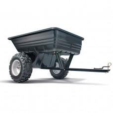 Прицеп пластиковый, 227 кг