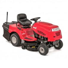 Садовый трактор косилка MTD E 13/92 H