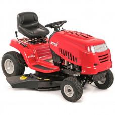 Садовый трактор косилка MTD E 13/96 T