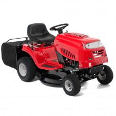 Садовый трактор косилка MTD SMART RC 125
